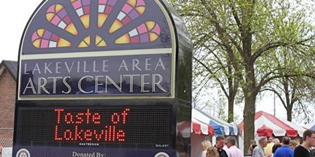 Taste of Lakeville 2021 tickets
