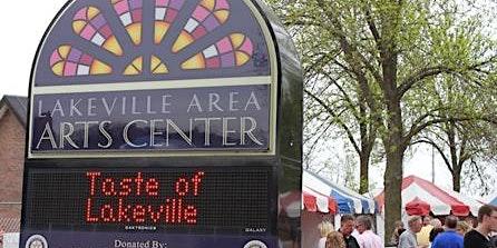Taste of Lakeville 2020