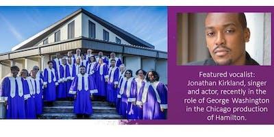 Renaissance Choir to Perform the \