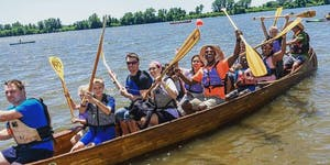 Paddle for a Cause 2019