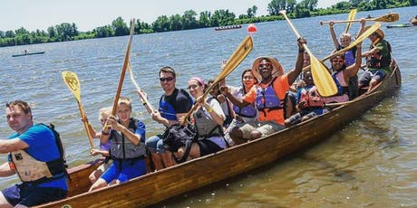 Paddle for a Cause 2019 tickets
