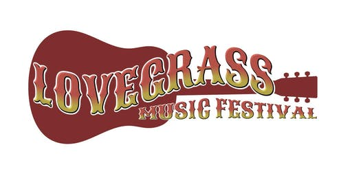 3rd Annual Lovegrass Music Festival