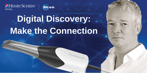Jersey: Digital Discovery - Make the Connection