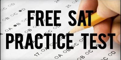 Free SAT Practice Test - Time and a Half Accommodations with Class 101 Douglas County, CO