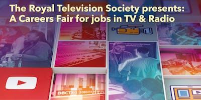 RTS Midlands Careers Fair 2019