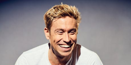 Russell Howard @ Thalia Hall tickets
