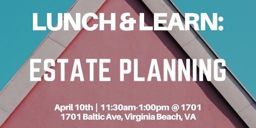 Virginia Beach, VA Event Planning Certificate Events
