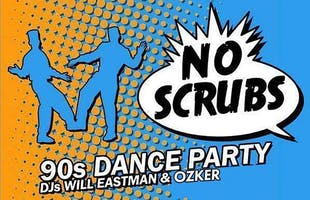 No Scrubs: '90s Dance Party