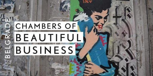 The Art of Belonging |Chamber of Beautiful Business, Belgrade