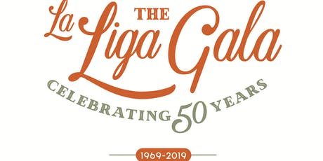 La Liga 50th Anniversary Gala tickets