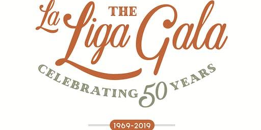 La Liga 50th Anniversary Gala