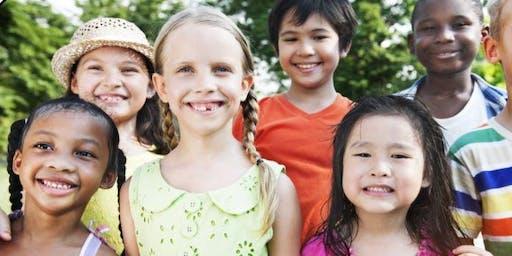 Volunteer for Kid Summer Food Kick-Off