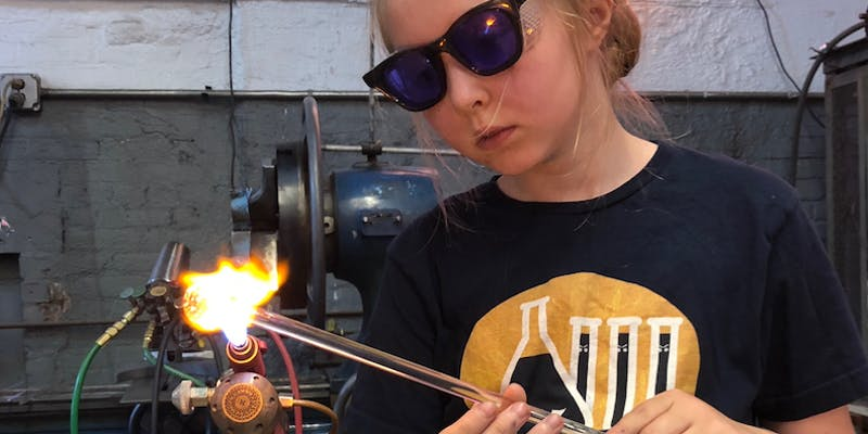 Youth Flameworking