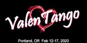 ValenTango 2020 (Pre-registration ends Feb 5,...
