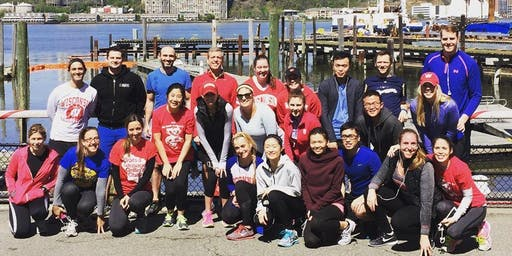 4th Annual Big Apple Badgers 5K