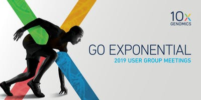 2019 10x User Group Meeting - Toronto