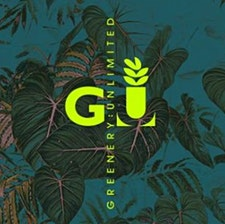 Greenery Unlimited logo