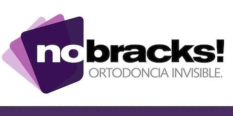 CONOZCA NOBRACKS! ORTODONCIA INVISIBLE entradas
