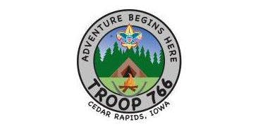 Troop 766 Boundary Waters High Adventure 2019