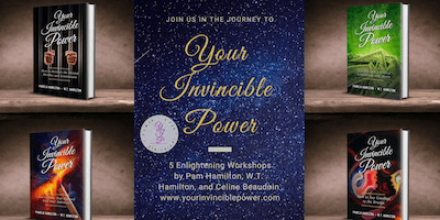 Your Invincible Power Workshops