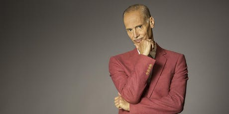 This Filthy World: An Evening with John Waters tickets