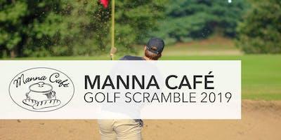 Manna Café Golf Scramble