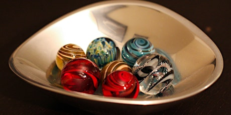 Marvelous Marbles and Pendants tickets