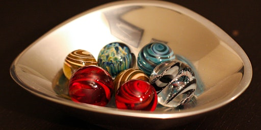 Marvelous Marbles and Pendants