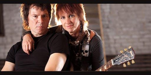 Tim & Jana West - The Freedom Project