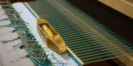 New Structures in Weaving