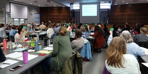 Iowa ELL Academy: Teaching Low-Literacy Learners