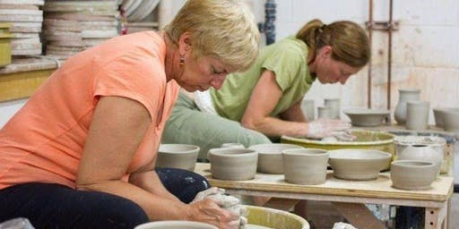 Increasing Pottery Skills