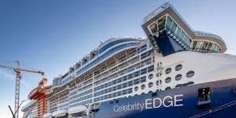7 Night Celebrity Edge Eastern Caribbean Singles Cruise tickets