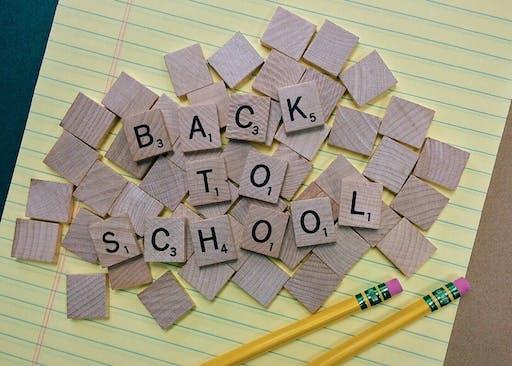 Back-to-School Bonanza