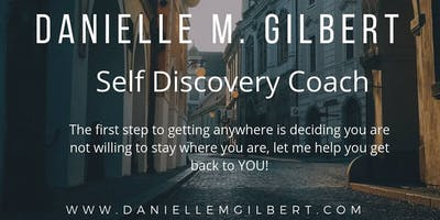 Self-Discovery Workshop #3