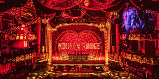 Denver Vampire Ball - Moulin Rouge - A Bohemian Experience!