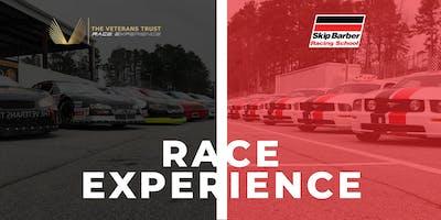 VETERANS TRUST RACE EXPERIENCE - WeatherTech Raceway Laguna Seca