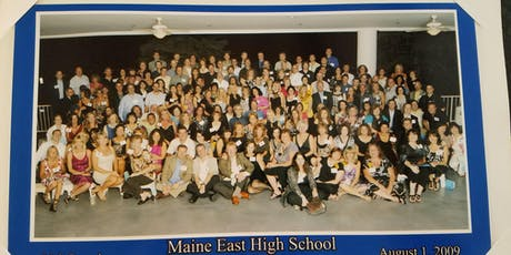 Maine East  40th Class Reunion tickets