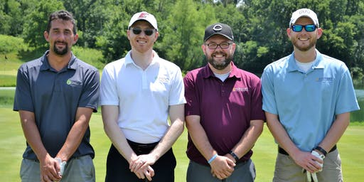 10th ANNUAL COVINGTON PARTNERS GOLF OUTING