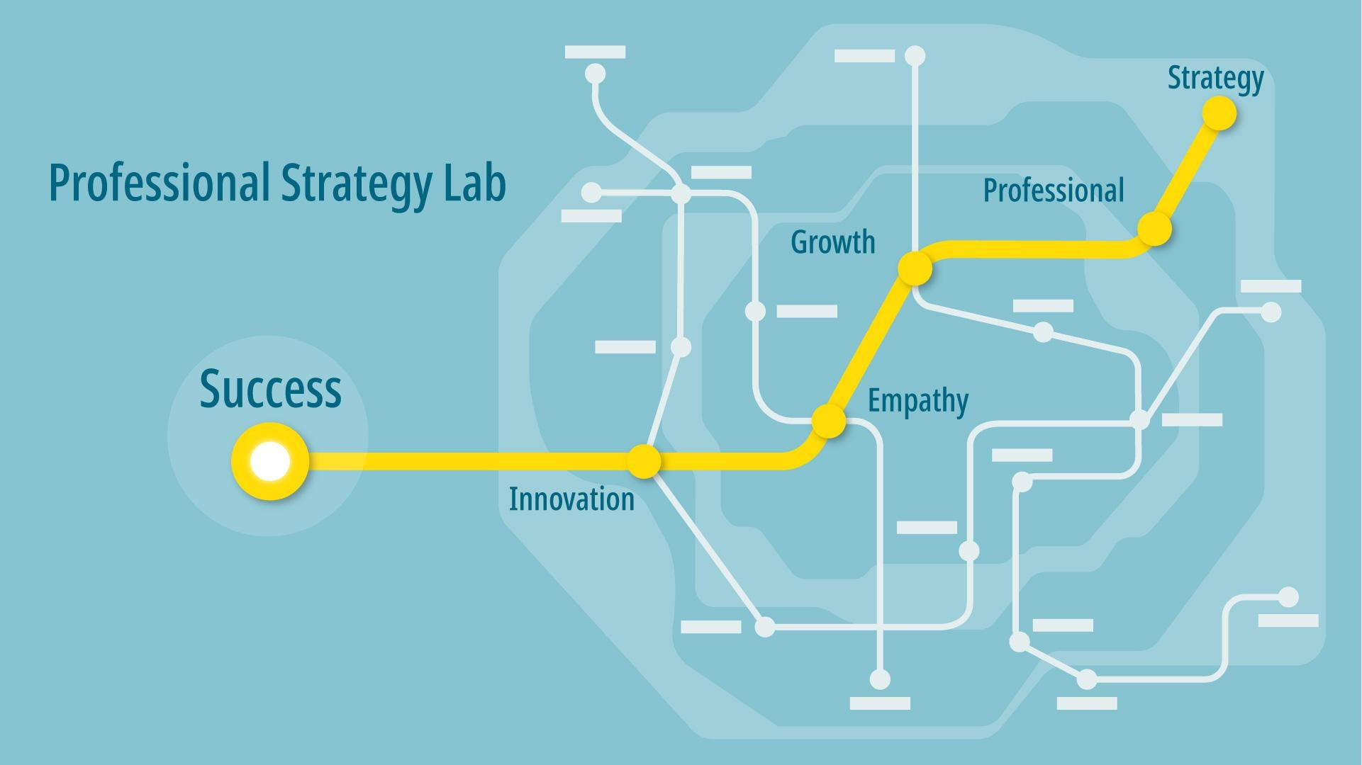 Professional Strategy Lab