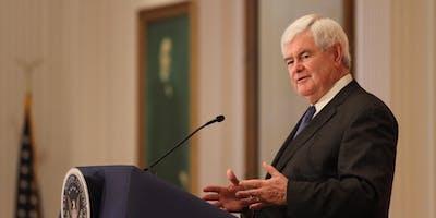 Meet Newt Gingrich