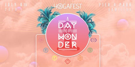 YogaFest : A Day of Wonder II tickets
