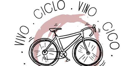 Vivo.Ciclo.Vino.Cico.  Gravel Grinder | Ver.2.0 | 2019