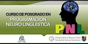 Programación Neuro Lingüística P.N.L.- Curso de...