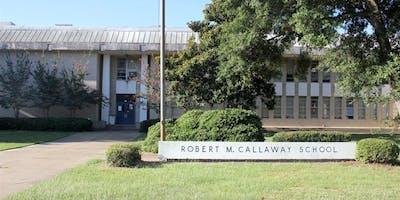 Callaway High Class of 1979  - 40 Year Reunion