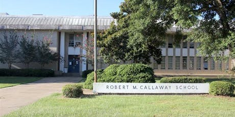 Callaway High Class of 1979  - 40 Year Reunion tickets