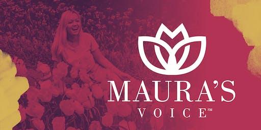 Maura's Voice: Dunwoody Tavern
