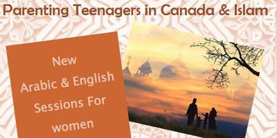 Parenting Teenagers in Canada