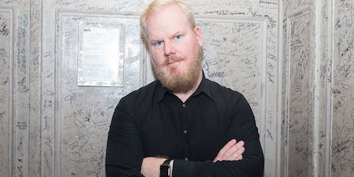 Jim Gaffigan: Secrets and Pies Tour