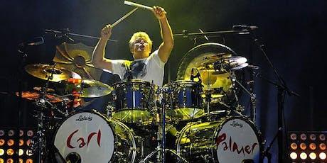 Carl Palmer's ELP Legacy - Emerson, Lake & Palmer Lives On tickets